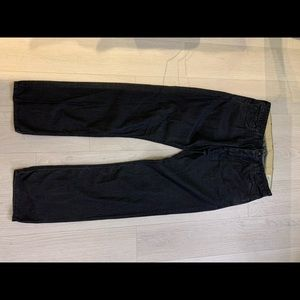 Rag and Bone Handmade New York stitched jeans
